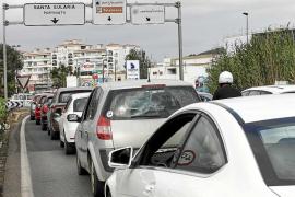 Vila impulsa que este invierno haya buses que conecten los párquines disuasorios con el centro