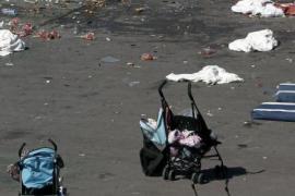 El Dáesh reivindica el ataque terrorista de Niza
