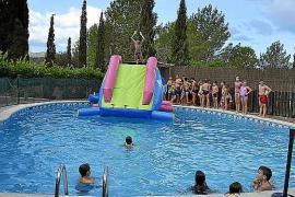 Fantasilandia celebra su 'Dreams of a summer day'