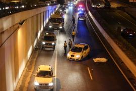 Segundo accidente mortal en las carreteras de Eivissa en menos de 24 horas
