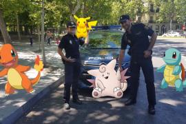 Siete consejos para jugar a Pokémon GO de forma segura