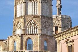 La Catedral de Valencia acoge una misa por Franco pedida por un particular