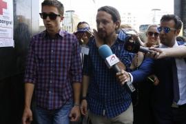 Iglesias propondrá un acuerdo progresista al PSOE para Congreso y Gobierno