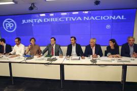 Rajoy elige a Ana Pastor para presidir el Congreso