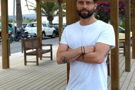 """Eloy Serrano: """"Aún no hemos tocado en Eivissa, es una pena no ser profeta en tu tierra"""""""