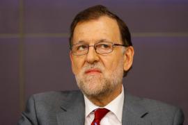 Rajoy subraya que no es el PP, sino España, la que necesita Gobierno urgente
