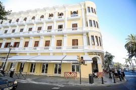 El Gran Hotel Montesol abre su terraza