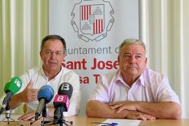 Sant Josep encarga un diagnóstico para garantizar la sostenibilidad de sus playas