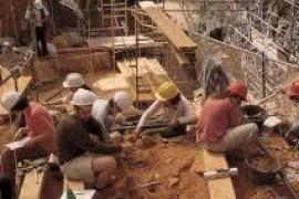 Descubierto un nuevo yacimiento en Atapuerca