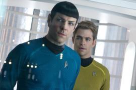 Anuncian la cuarta entrega de Star Trek a escasos días de estrenar la última de la saga