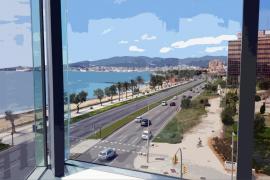 Tres empresas optan a gestionar el hotel y el Palacio de Congresos de Palma