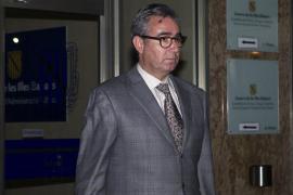 El Supremo confirma la condena a Torres por difundir correos de Urdangarin