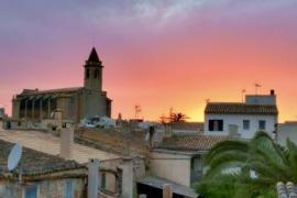 Santanyí vive sus fiestas de Sant Jaume 2016