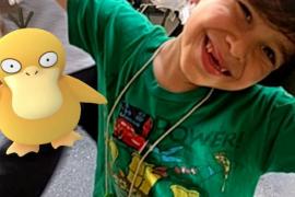 Pokemon Go mejora la vida de un niño autista