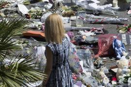 Condenado un hombre que vendía objetos de las víctimas de Niza