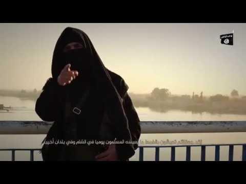Estado Islámico vuelve a amenazar en un vídeo a Francia