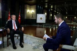 Turquía suprime la Convención de Derechos Humanos mientras dure el estado de emergencia