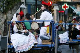 Música, tradición y actividades para toda la familia en las Festes de la Terra