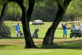El Govern relanza el turismo de golf