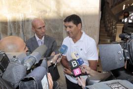 MANACOR. L'Ajuntament vol declarar fill predilecte a Rafel Nadal