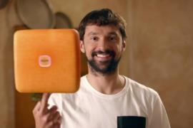 Sergio Llull, protagonista del nuevo anuncio de Queso Mahón-Menorca