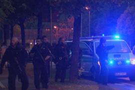 Al menos nueve muertos y varios heridos por el tiroteo en Munich