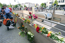 El tiroteo en Múnich fue «un acto de locura» sin relación con el Dáesh