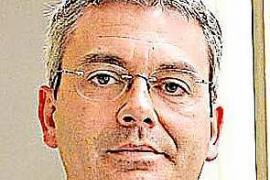 El Govern nombra al ibicenco José Luis Gil director general del Tesoro
