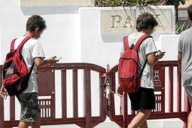 Los Pokemon ya están en Eivissa
