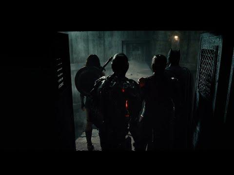 Lo nuevo de Marvel y DC en la Comic-Con: 'Justice League', 'Guardians of the Galaxy', ' Wonder Woman' y 'Spiderman'
