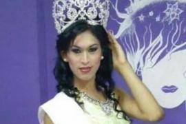 Encuentran carbonizada en México a una reina de belleza transexual