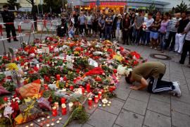 El joven del tiroteo de Múnich llevaba un año preparando el ataque