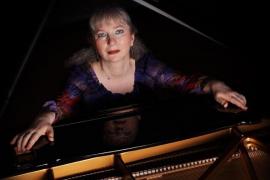 La pianista Dina Parakhina inaugura el Festival de Piano Torre de Canyamel
