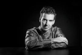 Goran Pilipec, en el Festival de Piano Torre de Canyamel