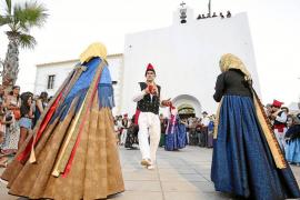 Formentera vive Sant Jaume