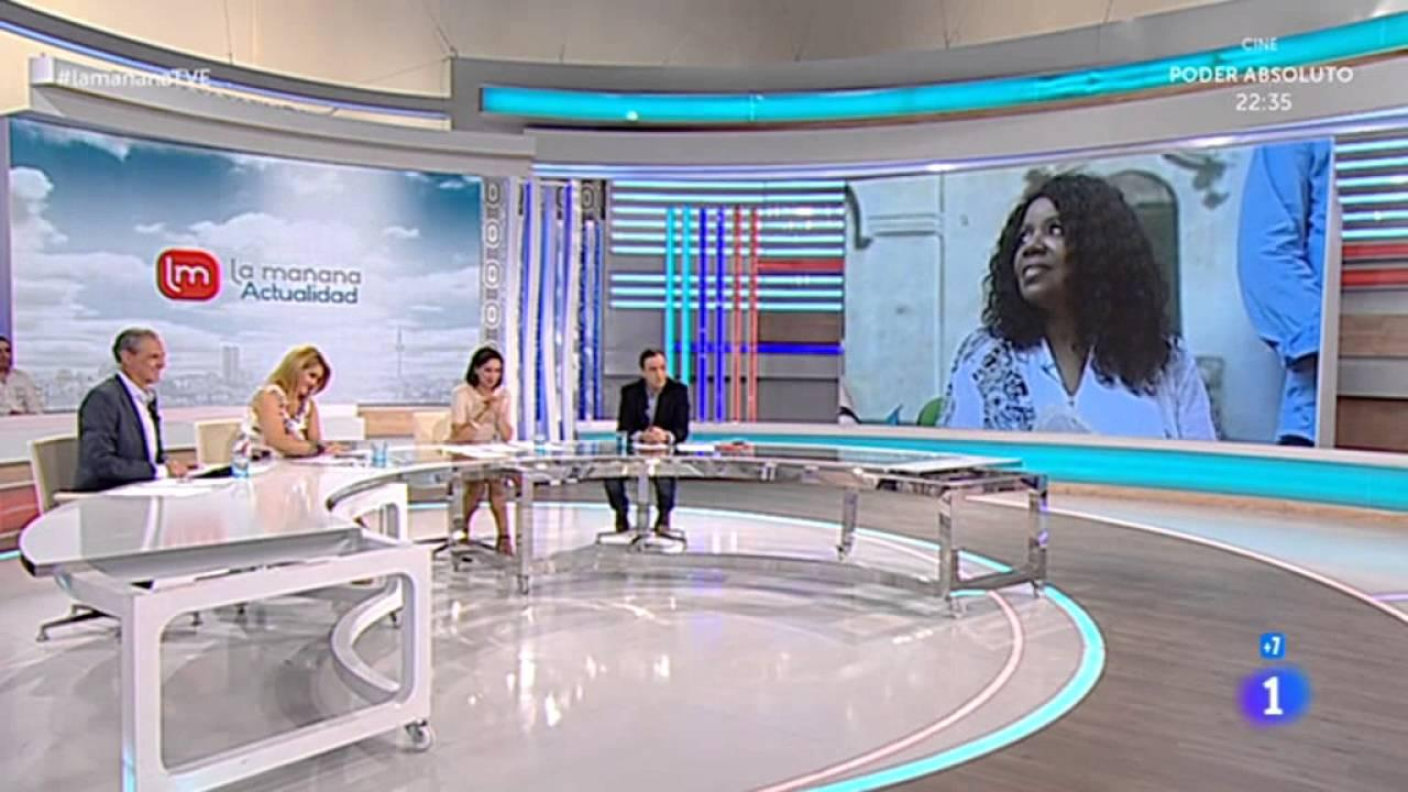 Silvia Jato llama «pueblecito» a Valencia