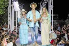 Moda vanguardista, arte y música triunfan un año más en Atzaró