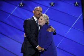 Obama: «Nuestra fortaleza y grandeza no dependen de Donald Trump»