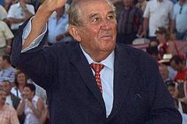 Fallece el rejoneador y ganadero Fermín Bohórquez Escribano