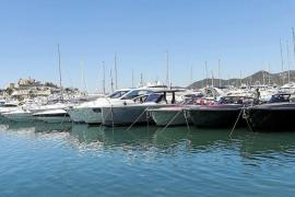 La Autoridad Portuaria retirará amarres por cambios de titularidad de barcos