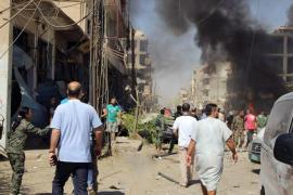 El presidente sirio ofrece un indulto a los rebeldes que dejen las armas