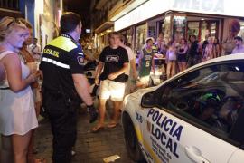 Sant Antoni pide al Govern que forme policías locales con urgencia