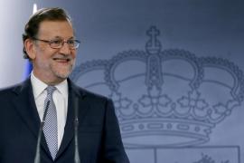 Rajoy acepta formar Gobierno pero sólo irá a la investidura con garantía de éxito
