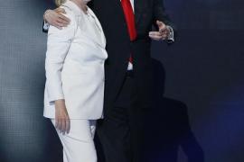 Clinton promete ser la presidenta de «todos» los estadounidenses
