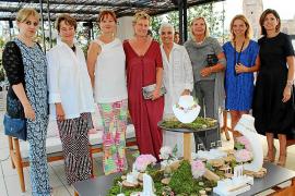 Rosa Oriol & Tous presenta su libro «Una joya es para vivirla»