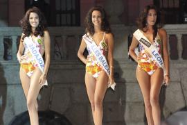 Miss Balears regresa a Palma sin corona