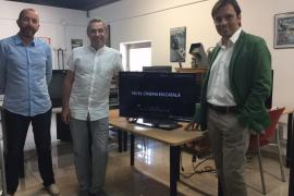 Cine 'a la fresca' en 14 municipios de Mallorca