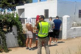 El guardia civil detenido tiene varias propiedades en la isla y llevaba un alto nivel de vida