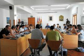 Unanimidad en Formentera para reordenar la zona turística de cala Saona