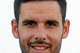 Víctor Rodríguez, el nuevo hombre-gol para el Formentera